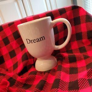 """Coffee mug """"Dream"""""""